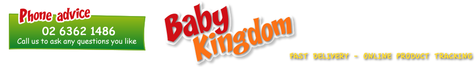 BabyKingdom.biz (Orange Baby Kingdom)